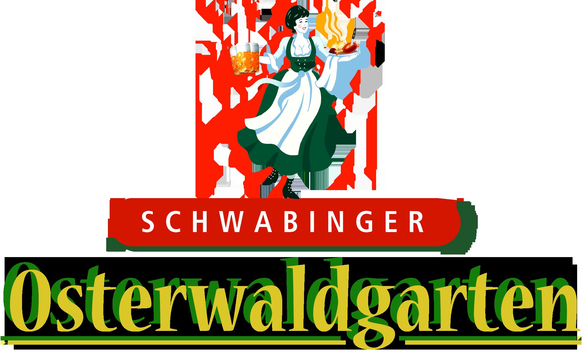 Schwabinger Osterwaldgarten